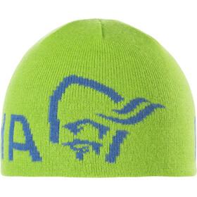 Norrøna /29 Logo Headwear green